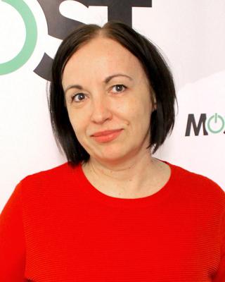 Natalja Matsenene