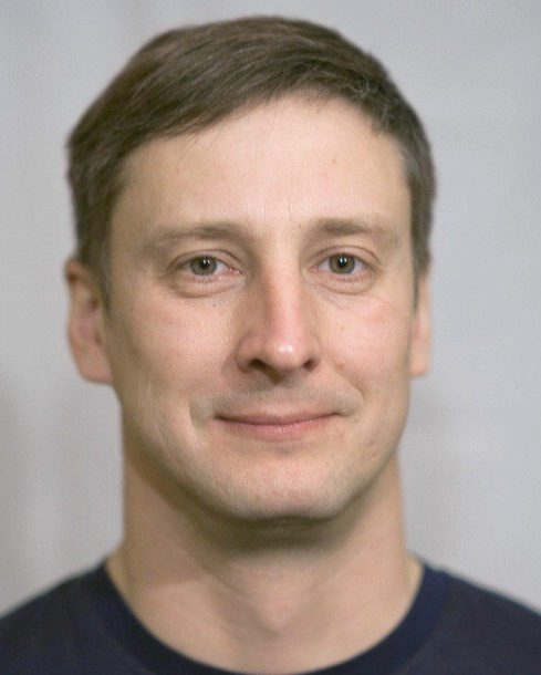 Sergejs Orups