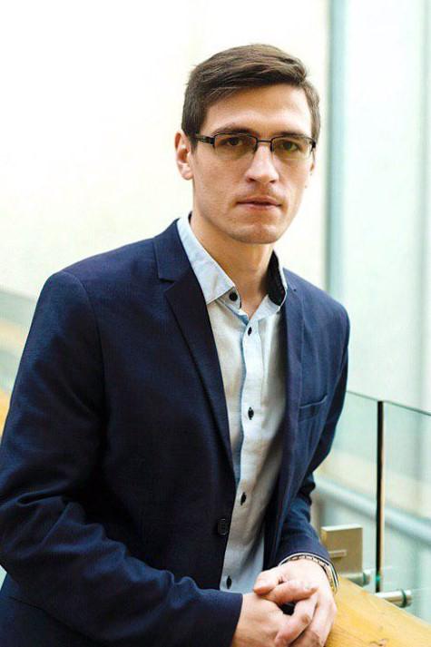 Denis Voropajev